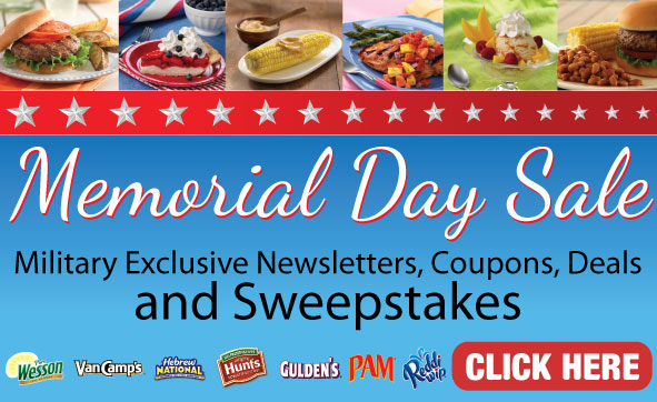 ConAgra Deals