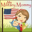 My Military Mommy