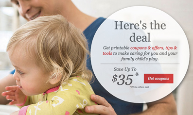 Johnson and Johnson Deals